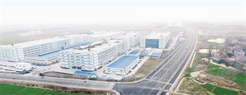 舒城集成电路产业园
